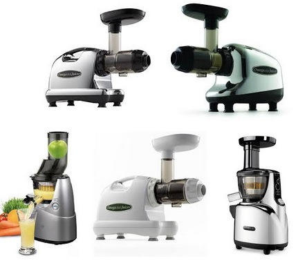 Best Slow Masticating Juicer 2018 : Best masticating juicers 2018 - Buyer s Guide