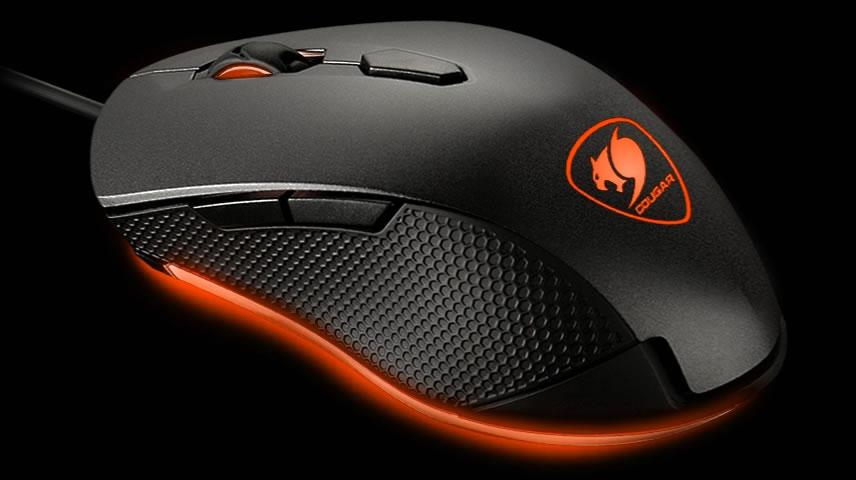 Cheap mouse for gaming